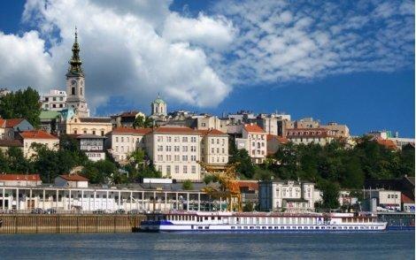 Септемврийски празници в БЕЛГРАД! Транспорт + 2 нощувки със Закуски в City Hotel Belgrade 4* за 205 лв. + Туристическа програма в Белград