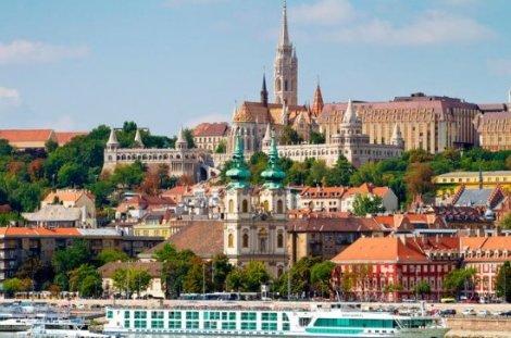 Екскурзия в Белград: ТРАНСПОРТ с автобус + 2 нощувки със закуски и Вечери в хотел Villa Panorama 3* САМО за 119 лв.