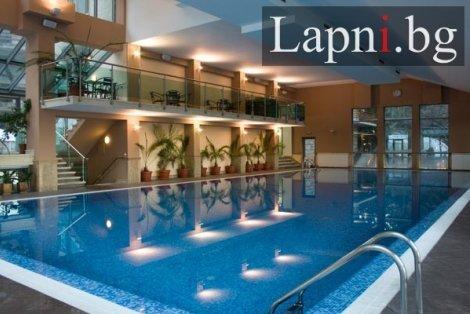 Хотел ВЕЛИНА, ВЕЛИНГРАД! Нощувка със Закуска за ДВАМА + СПА + БАСЕЙН за 92 лв.
