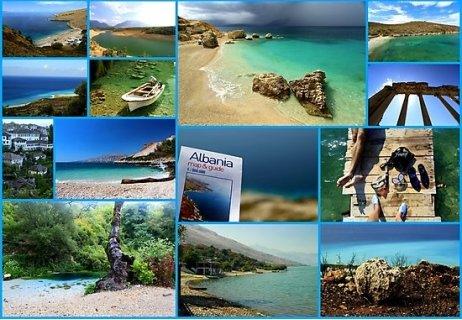 Септемврийски празници! АЛБАНИЯ през ОХРИД и КАСТОРЯ! Транспорт + 4 нощувки със закуски и ВЕЧЕРИ в хотели 3 * + Богата туристическа програма в Охрид, Поградец, Тирана, Дурес и Касторя за 360 лв.