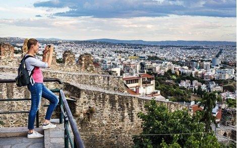 Септемврийски празници в ГЪРЦИЯ, ВОЛОС и ПЕЛИОН! Транспорт с автобус + 4 нощувки със закуски и ВЕЧЕРИ в хотели 3* + Туристическа програма в Солун, Волос и Макреница с екскурзовод за 359 лв.