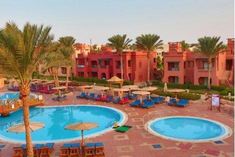 НОВО! Екзотичен ЕГИПЕТ- Шарм ел-Шейх! хотел Charmillion Sea Life Resort 4*: Чартърен Полет с трансфери + 7 нощувки на база ALL INCLUSIVE само за 1061 лв. на ЧОВЕК