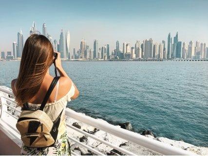ДУБАЙ на ТОП ЦЕНА! Самолетен билет + 7 нощувки със закуски в хотел Ibis Al Rigga 3*, Premium + трансфер + 3 екскурзии: Стария Дубай, Модерен Дубай и Арабските пазари за 1160 лв.