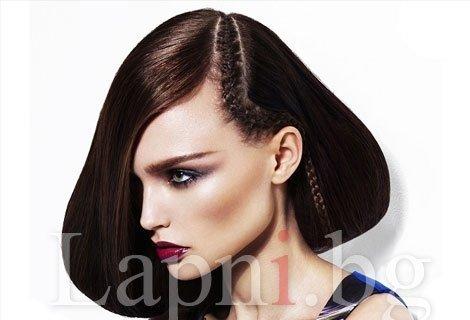 Ще блести като злато! Арганова Терапия + Инфра ред преса за всяка дължина коса за 24.90 от салон Nova Style в центъра