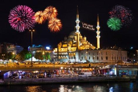 Нова Година 2020 в Турция, Истанбул! ТРАНСПОРТ + 3 нощувки в ISTANBUL GONEN & SPA 5* със закуски + Новогодишна гала вечеря + SPA + посещение на Одрин за 449 лв. на Човек