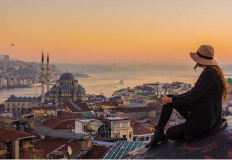 Шок уикенд до Истанбул и Одрин през 2020 год.! ЦЕНА 99 лв. за Транспорт с комфортен автобус + 2 нощувки със закуски в хотел 2/3 * + Туристическа програма + Водач