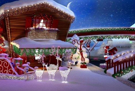 """КОЛЕДНА ПРИКАЗКА В ДРАМА за малки и големи! Транспорт с автобус + Посещение на Коледния базар """"Онируполи"""" само за 28 лв. на Човек"""