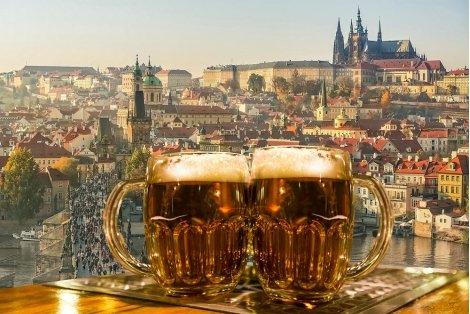 В месеца на любовта! ПРАГА, БУДАПЕЩА, ВИЕНА с възможност за посещение на Дрезден! Транспорт с АВТОБУС + 5 нощувки със закуски в хотели 2/3 *+ Водач само за 339 лв.