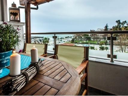 РАННИ ЗАПИСВАНИЯ за 2020 в ГЪРЦИЯ, хотел Bomo Aqua Mare Hotel 3*: Нощувка със закуска - 78 лв за ДВАМА или Нощувка със закуска и Вечеря 129 лв за ДВАМА!