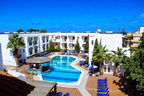 2020 на Oстров КРИТ, Hotel Bomo Lyda 3* SUPERIOR: САМОЛЕТЕН БИЛЕТ + 7 нощувки All inclusive САМО за 679 лв.