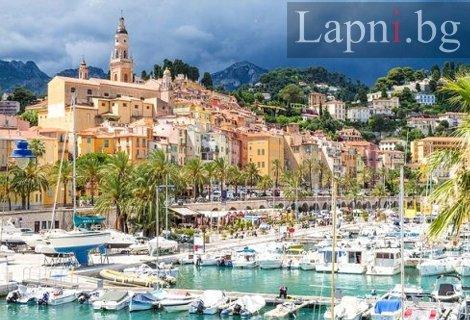 Френската Ривиера за 599 лв.! Транспорт с автобус + 4 нощувки със закуски + Богата туристическа програма с екскурзовод във Венеция, Флоренция, Монако, Кан, Антиб, Ница и Мантон