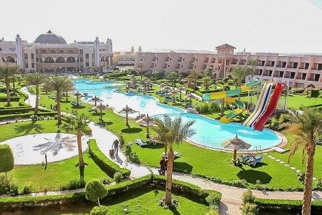 ПЕРЛИТЕ на Египет: Чартърен Полет с трансфери + 1 нощувка в КАЙРО в хотел Мövenpick Hotel & Сasino Сairo – Мedia City 5* + 6 нощувки ALL INCLUSIVE в хотел JASMINE PALACE RESORT 5* + Екскурзия до Кайро и Пирамидите само за 889 лв. на ЧОВЕК