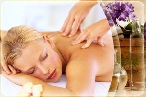 Премахни болката и умората! Зареди се с енергия с 30 - минутен масаж на гръб за 19.90 лв. в Салон Nova Style