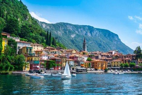 НОВО 2020! ИТАЛИАНСКИ ЕЗЕРА: ЧАРТЪР + 7 нощувки със закуски в хотели 3* + Богата туристическа програма в Милано, Болоня, Римини, Верона и езерата за 944 лв.