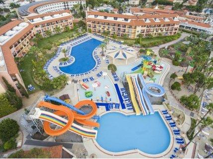 НОВО! Лято 2020 в КУШАДАСЪ! Чартър + 7 нощувки на база All Inclusive в хотел EPHESIA HOLIDAY BEACH CLUB 4* за 990 лв. на Човек