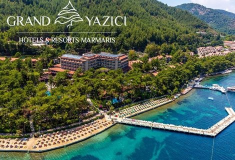 Лято 2020 в МАРМАРИС, с автобус, CLUB MARMARIS PALACE HV1 : Транспорт + 7 нощувки на база ALL INCLUSIVE само за 621 лв.