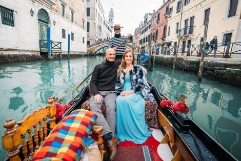 Венеция и Милано! Транспорт + 3 нощувки със закуски в хотели 2/ 3* + Туристическа програма във Венеция на цени от 249 лв.