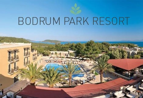 ЛЯТО 2020, BODRUM PARK RESORT 5*: ЛЯТО 2020, BODRUM PARK RESORT 5*: Транспорт + 7 нощувки ULTRA ALL INCLUSIVE на цена от