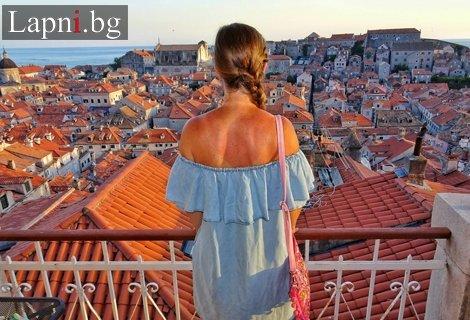 Перлите на Адриатика!  Транспорт + 3 нощувки със закуски и ВЕЧЕРИ в хотел 3* + Богата туристическа програма в Дубровник, Котор и Будва на цени от 390 лв.