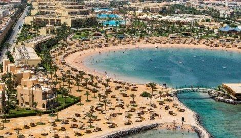 НАЙ-ПОСЛЕ Египет с включени PCR Тестове: ПЕРЛИТЕ на Египет: Чартърен Полет с трансфери + 1 нощувка в КАЙРО в хотел Мövenpick Hotel & Сasino Сairo – Мedia City 5* + 6 нощувки ALL INCLUSIVE в хотел DESERT ROSE RESORT 5* + Екскурзия до Кайро и Пирам