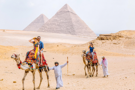 НАЙ-ПОСЛЕ Египет с включени PCR Тестове: Чартърен Полет с трансфери + 6 нощувки ALL INCLUSIVE в хотел 5* по избор + Безплатна ВИЗА за 890 лв.