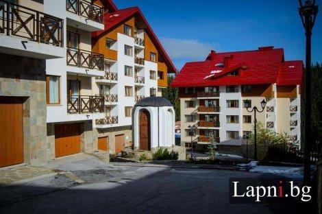 Декември в LUCKY Pamporovo Apartments 3*: Нощувка със Закуска в АПАРТАМЕНТ за 108 лв. за ЧЕТИРИМА (27 лв./ден/човек) ИЛИ в Студио за 64 лв. за ДВАМА + Безплатно настаняване на до 2 деца до 11.99 г в апартамент!