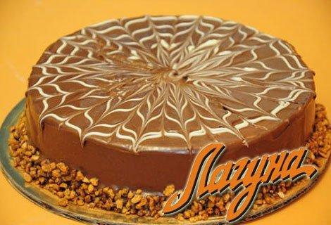 """Любима на всички! Уникална Торта """"Гараш"""" само за 19 лв. от Виенски Салон """"Лагуна"""""""